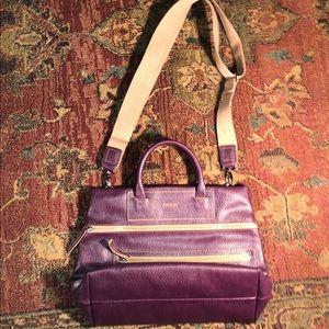 Matt & Nat Montreal Purple Bag